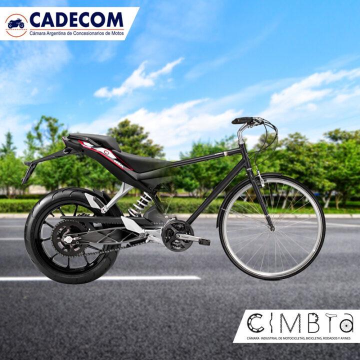Histórico acuerdo entre CIMBRA y CADECOM, y una futura alianza con We Hack The Future